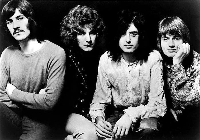 "Led Zeppelin: Opulente Neuauflage von ""The Song Remains The Same"""
