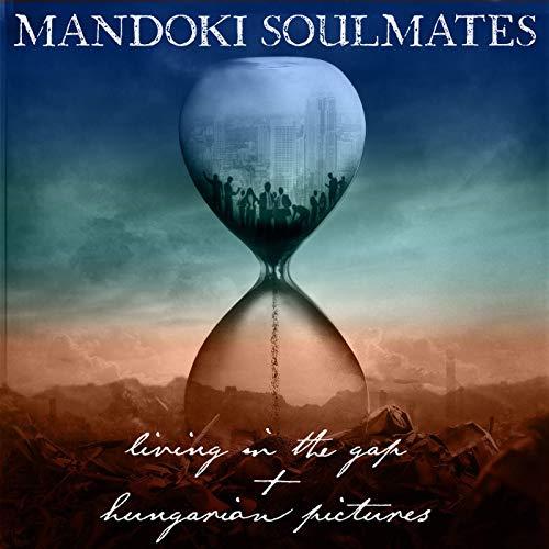 "Neueinsteiger: ManDoki Soulmates - ""Young Rebels"""