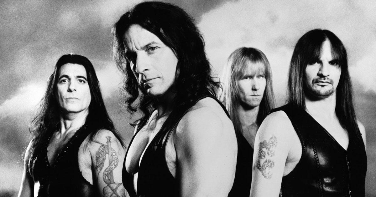 Manowar: Metal-Veteranen verklagen Hellfest