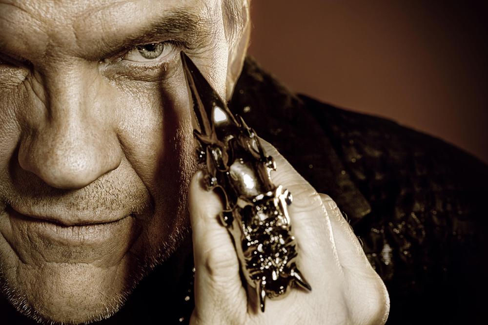 Meat Loaf: Rocker geht auf Tour, singt aber nicht