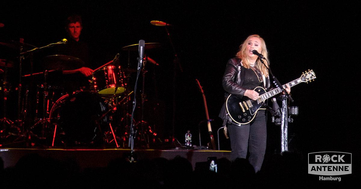 Melissa Etheridge live: Die besten Fotos vom Konzert im Mehr! Theater