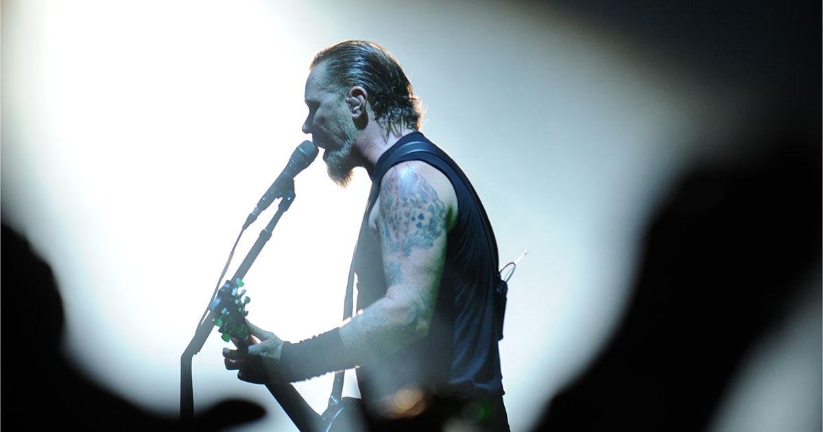 """Metallica: """"S&M""""-Konzerte bekommen eine Neuauflage"""