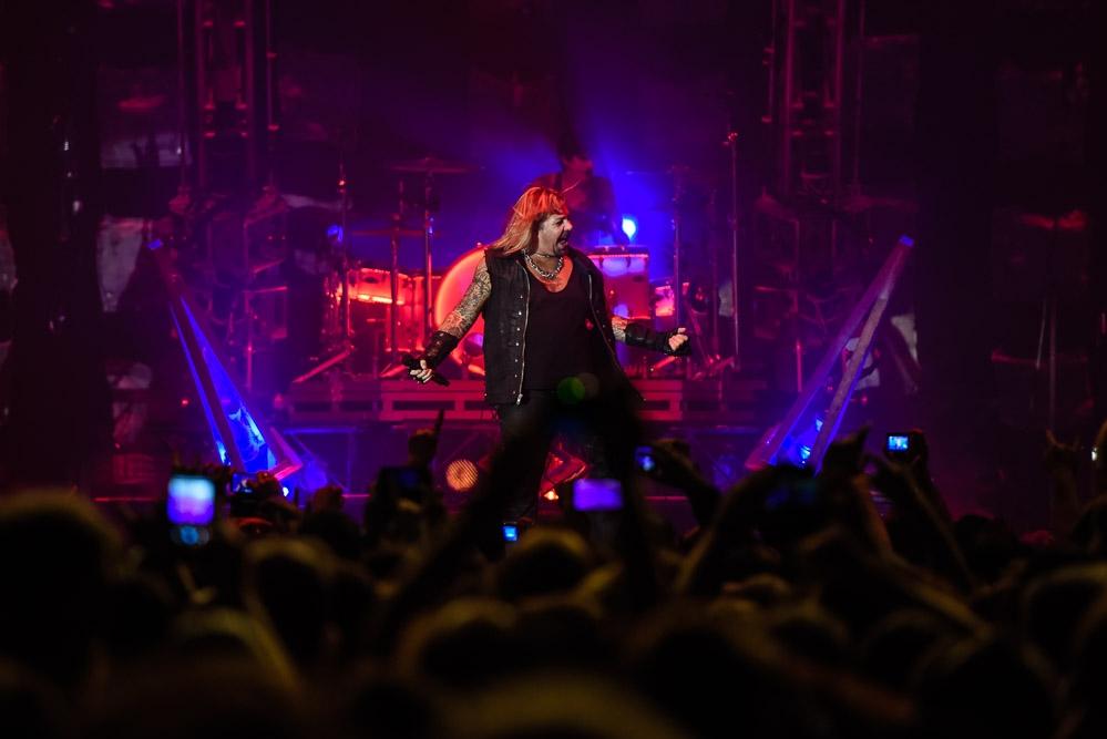 """Mötley Crüe: """"The Dirt"""" erscheint als Audiobook"""