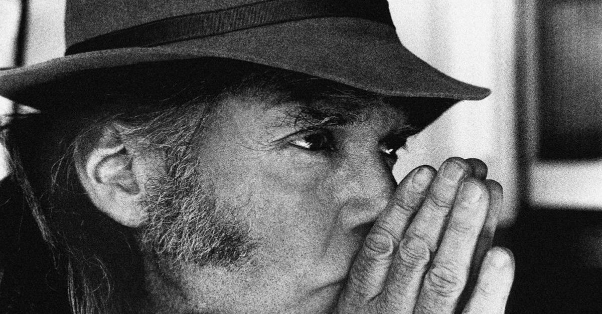 """Neil Young: Seht hier den Trailer zu seinem neuen Film """"Mountaintop"""""""