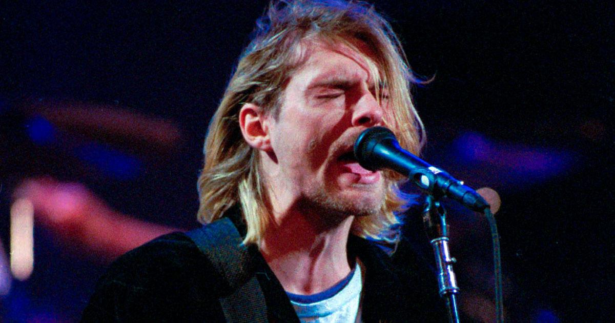 Rock in Peace, Kurt Cobain: Fakten und Weisheiten des Nirvana-Frontmanns