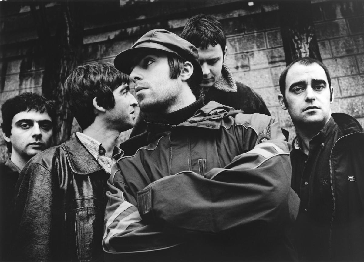 Oasis: Liam bittet Noel um eine Reunion