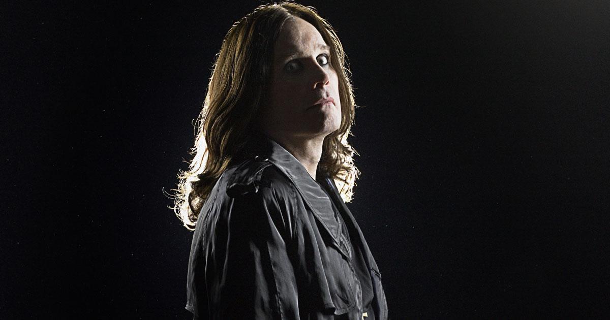 Ozzy Osbourne: Heavy Birthday, Prince of Darkness!