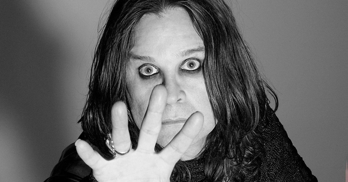 Ozzy Osbourne: Neues Soloalbum erscheint im Januar