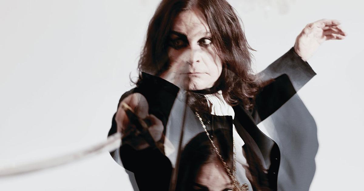 Ozzy Osbourne: Online-Petition für den Ritterschlag