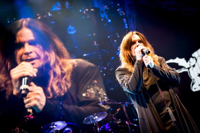 Black Sabbath-Reunion: Tony Iommi springt Ozzy Osbourne bei