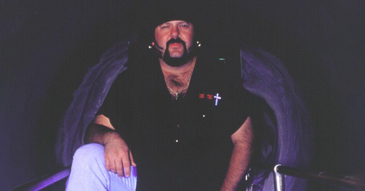 Pantera/Hellyeah: Drummer Vinnie Paul stirbt im Schlaf
