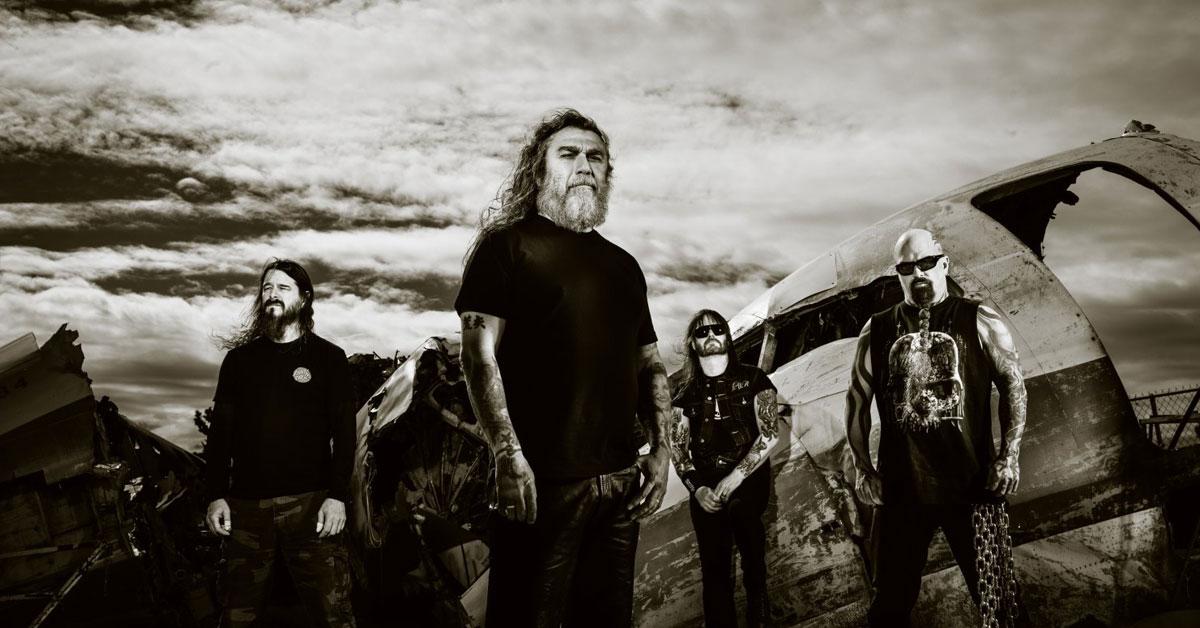 Slayer-Doku: Teil 2 des Karriererückblicks ist da