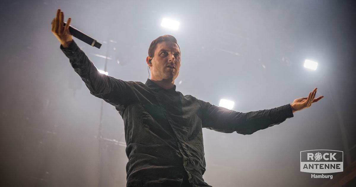 Parkway Drive live: Die besten Fotos vom Tourfinale in München
