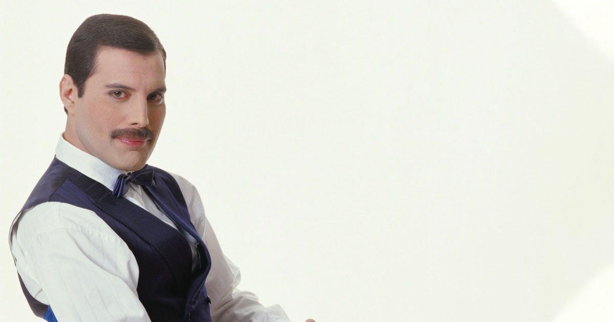 Killer Queen: 10 Geschichten über Freddie Mercury