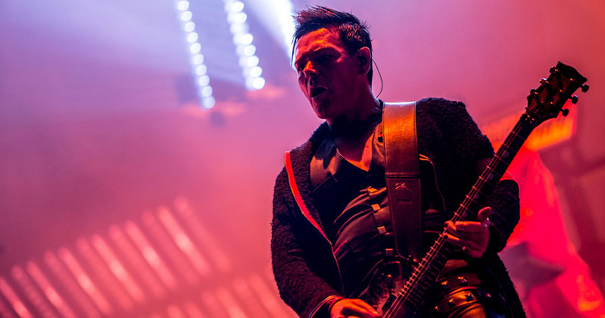 Emigrate: Richard Kruspe kündigt neues Album an