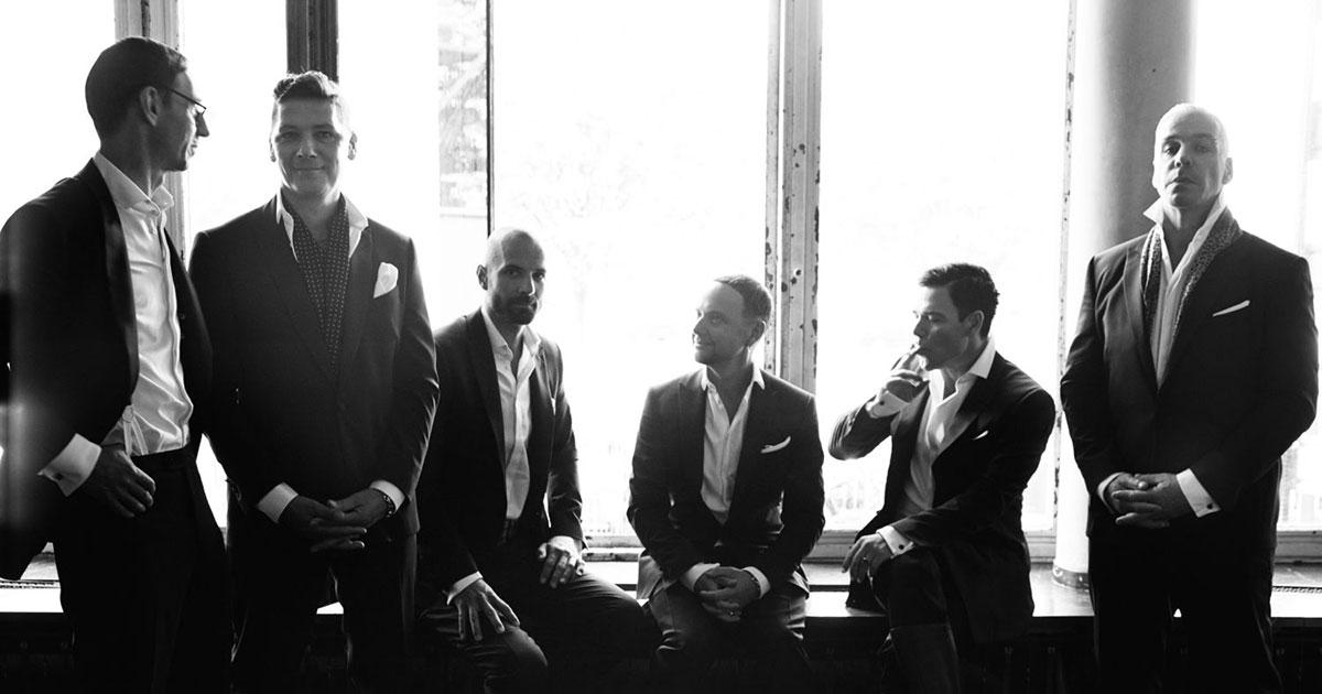 Rammstein: Drei weitere Songsnippets vom neuen Album