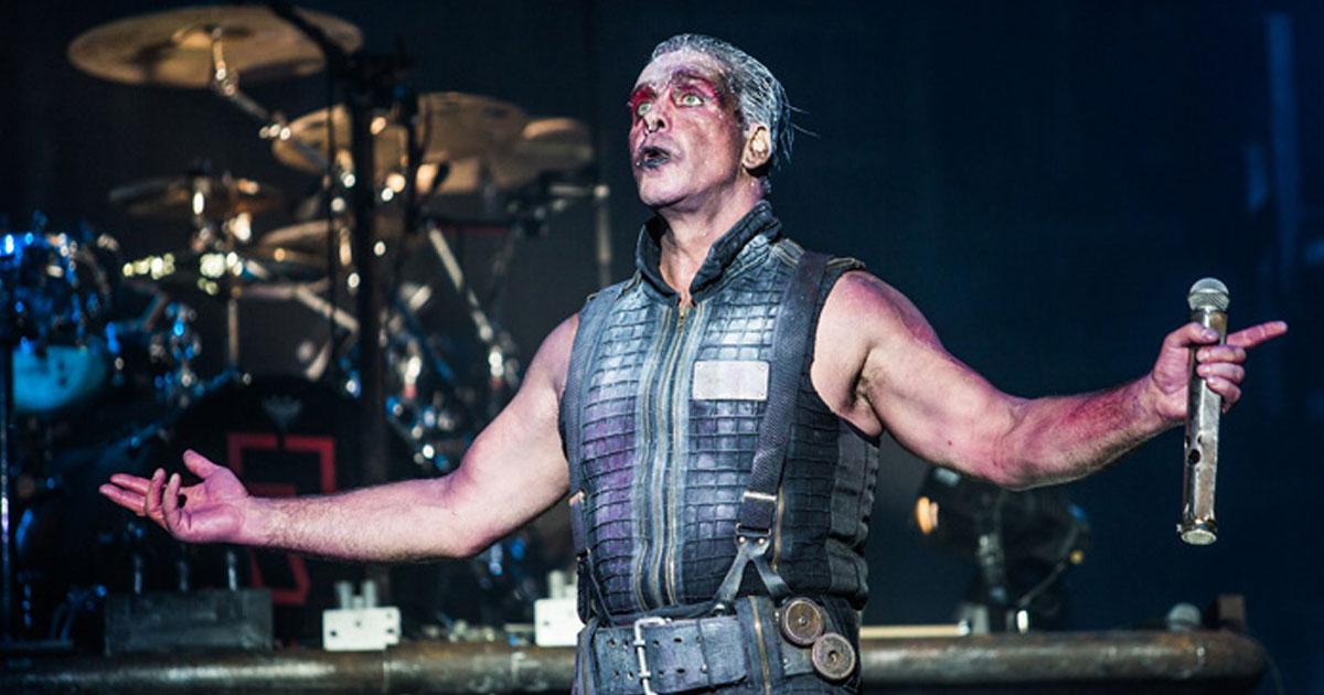 Rammstein: Till Lindemann glaubt an ein weiteres Album