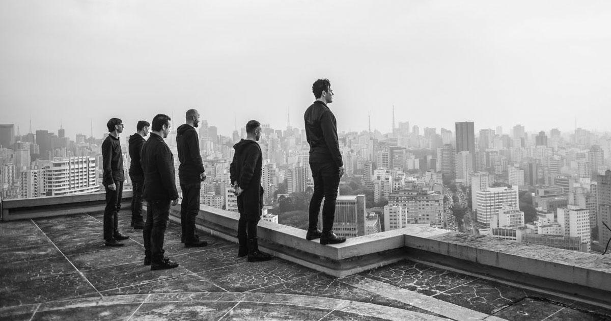 Rammstein: Neue Tourdaten für 2020