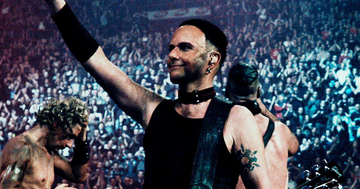 Rammstein: Neues Album kommt Anfang 2019