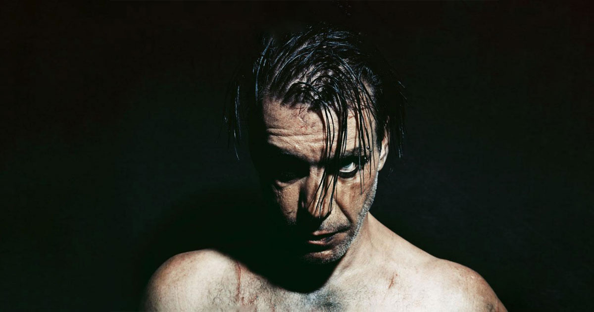 """Till Lindemann: Hört hier die neue Solo-Single """"Steh Auf"""""""