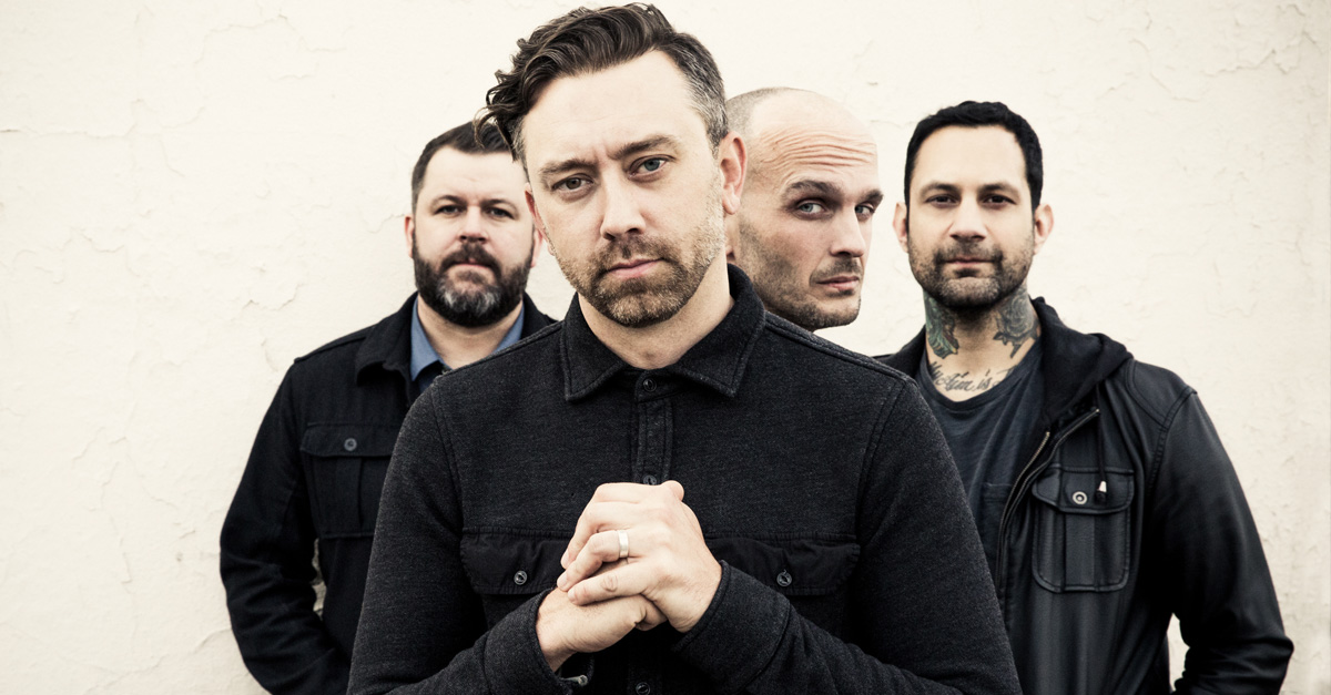 Hurricane/Southside Festival: Neue Bandwelle mit Rise Against und Bad Religion