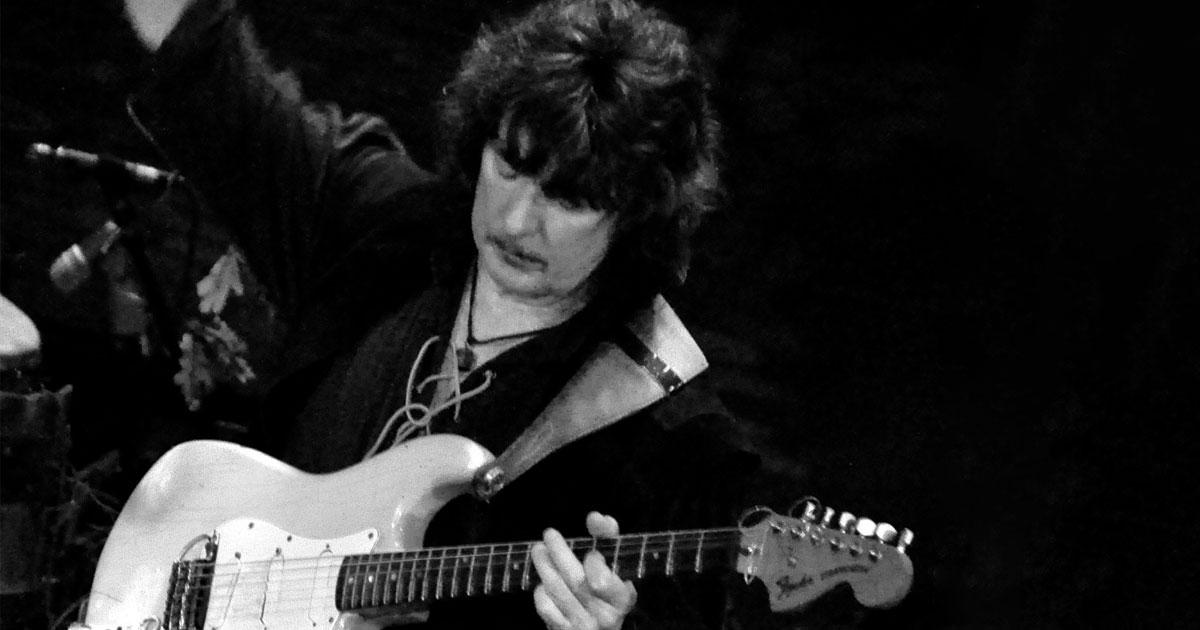 Ritchie Blackmore: Das Hard & Heavy-Genie wird 75