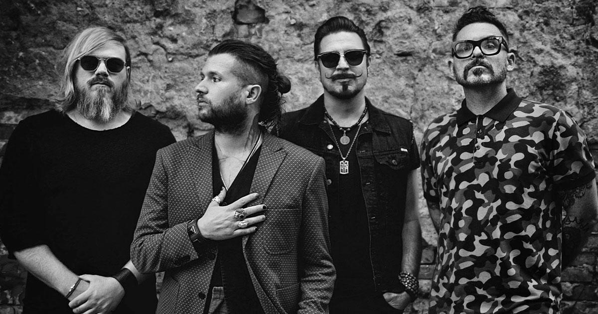"Neueinsteiger: Rival Sons - ""Do your worst"""