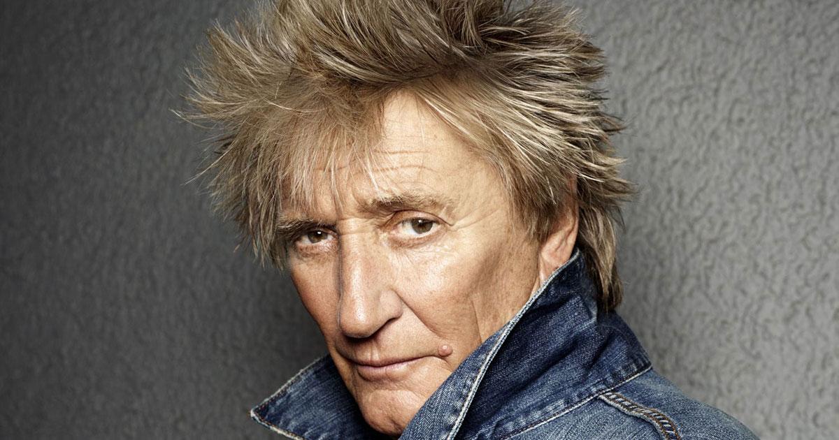 Rod Stewart: Sänger hat den Krebs besiegt
