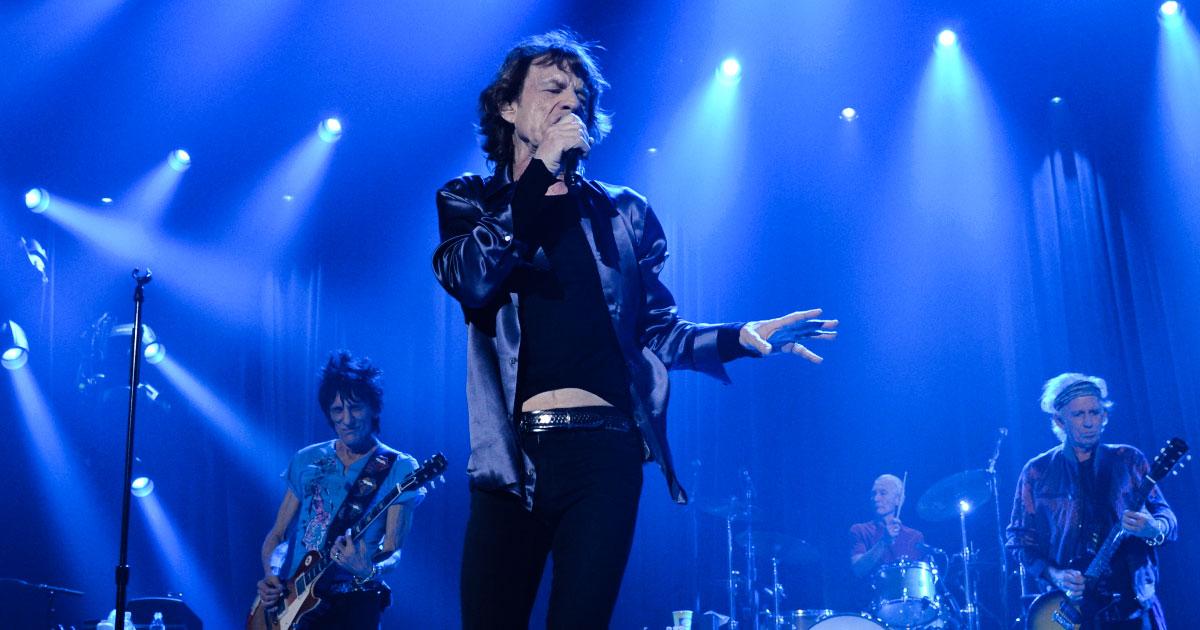 It's only Rock'n'Roll but we like it: 15 Fakten über Mick Jagger