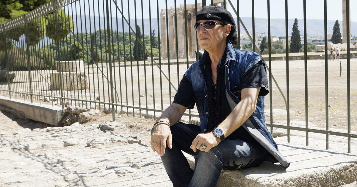 Scorpions: Klaus Meine ist bereit für ein neues Studio-Album