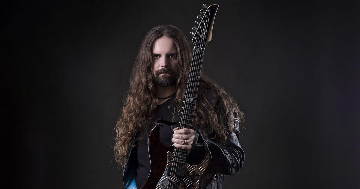 Sepultura: Andreas Kisser kündigt neues Album an