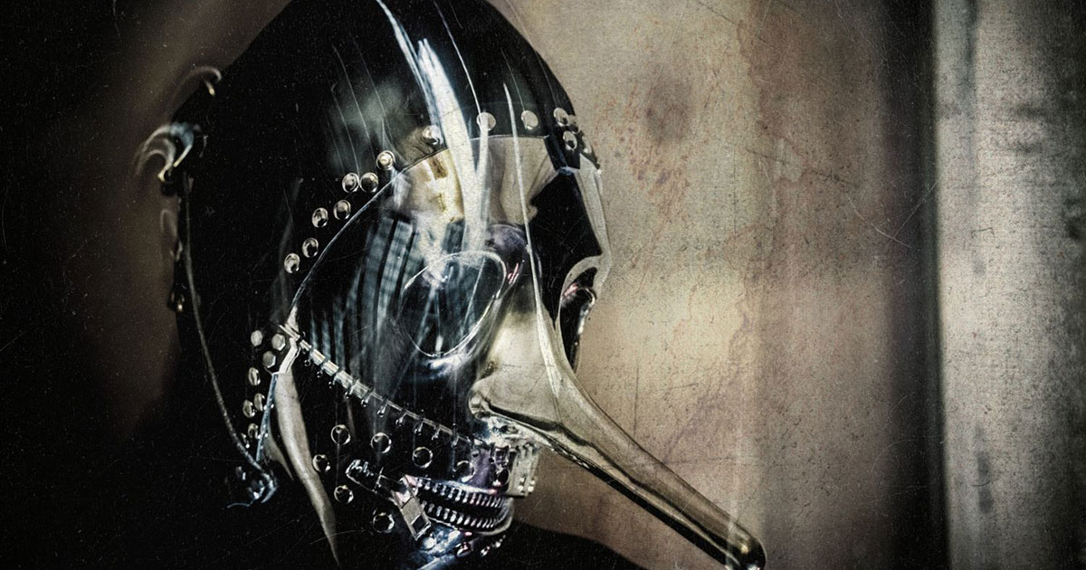 Slipknot: Chris Fehn will in der Band bleiben