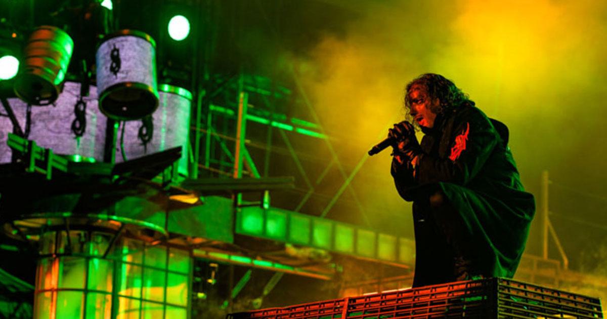 """Slipknot: Seht hier das Video zur neuen Single """"Solway Firth"""""""