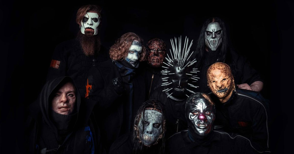 Slipknot: Das sind die Städte der Europa-Tour 2020
