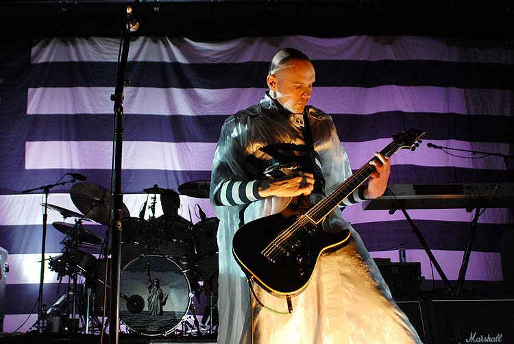 Rock am Ring / Rock im Park 2019: The Smashing Pumpkins kehren zurück