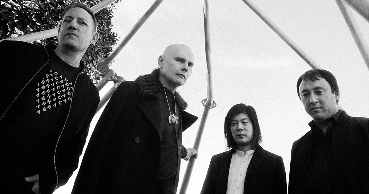 The Smashing Pumpkins live in Berlin: Hier Tickets sichern!