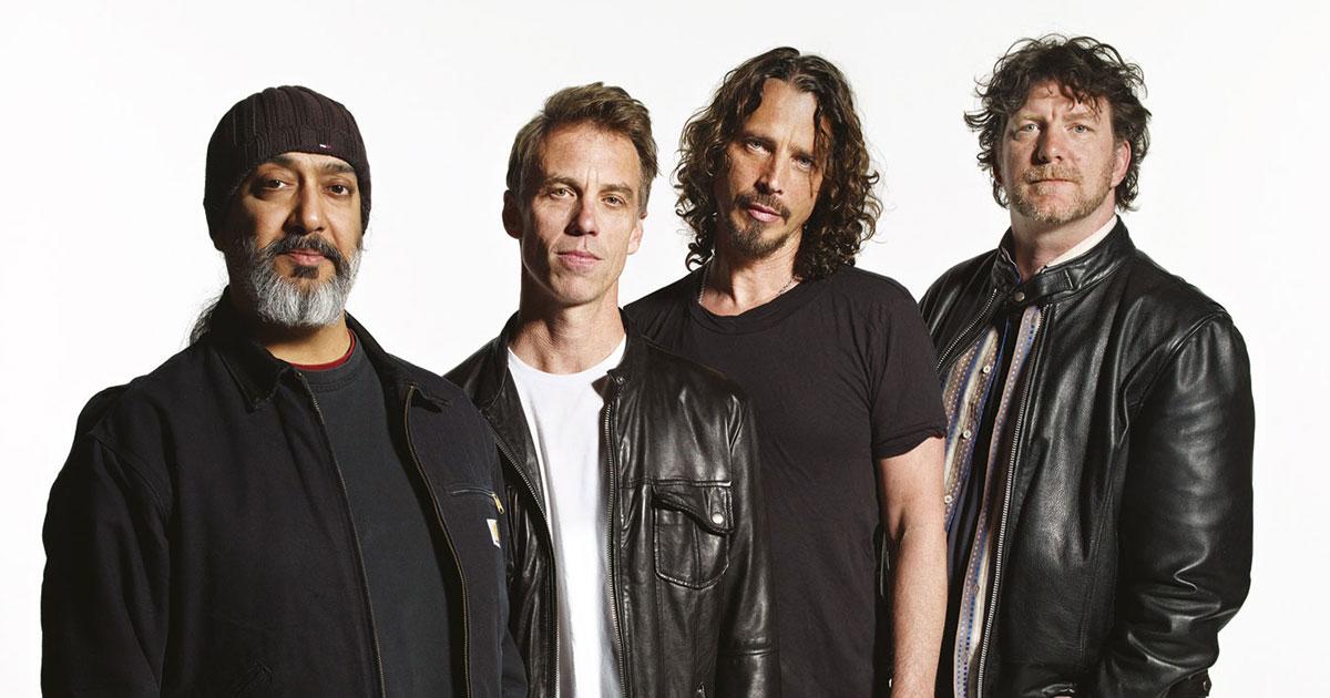 Soundgarden: Grungerocker äußern sich zu gemeinsamer Zukunft