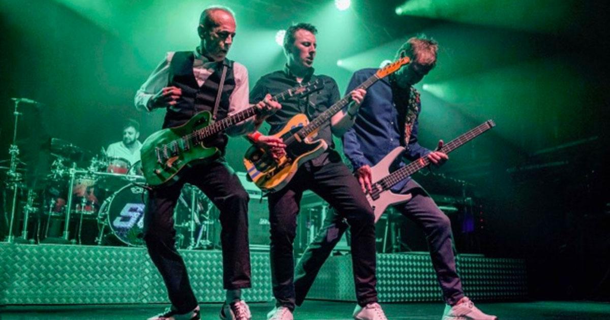 """Status Quo: Das neue Album """"Backbone"""" erscheint im September"""