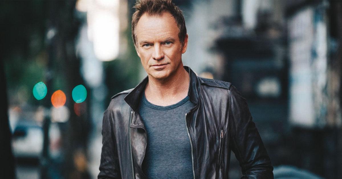 Best of-Show: Sting geht mit seinen größten Hits auf Tour