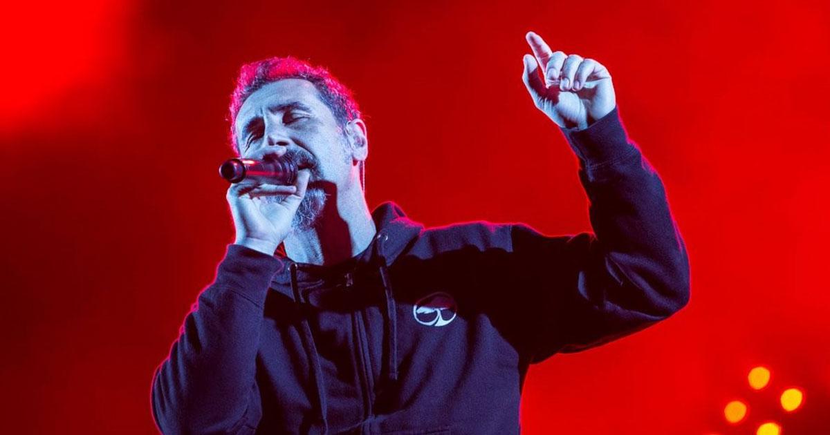 System Of A Down: Europa-Tourdaten für 2020 bekannt gegeben