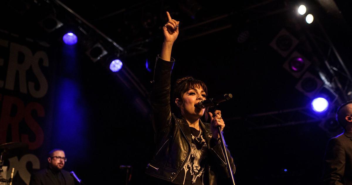 The Interrupters: Album-Aufnahmen starten im Februar
