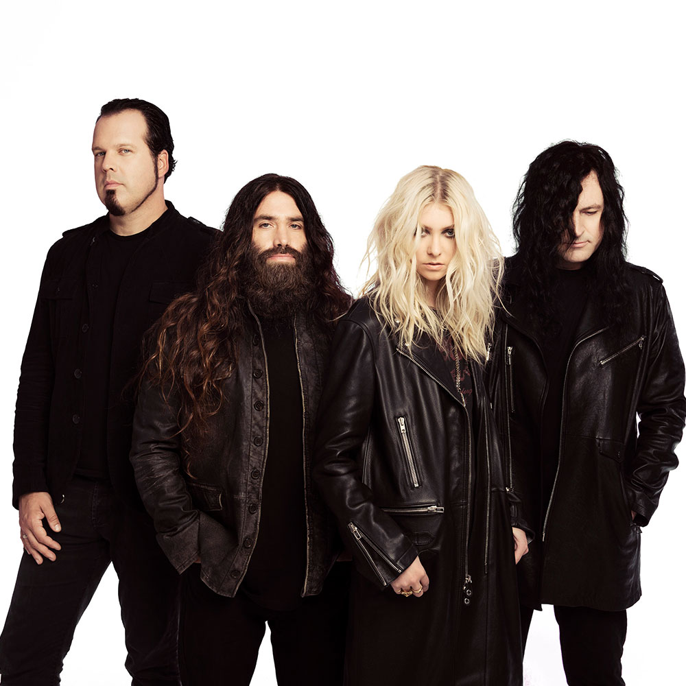 "Neueinsteiger: The Pretty Reckless - ""Death by Rock and Roll"""