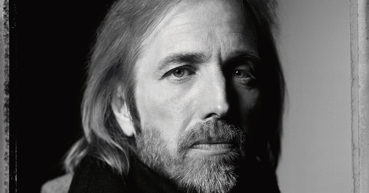 "Tom Petty: Unser Portrait zu seinem Geburtstag - ""It's Good To Be King"""