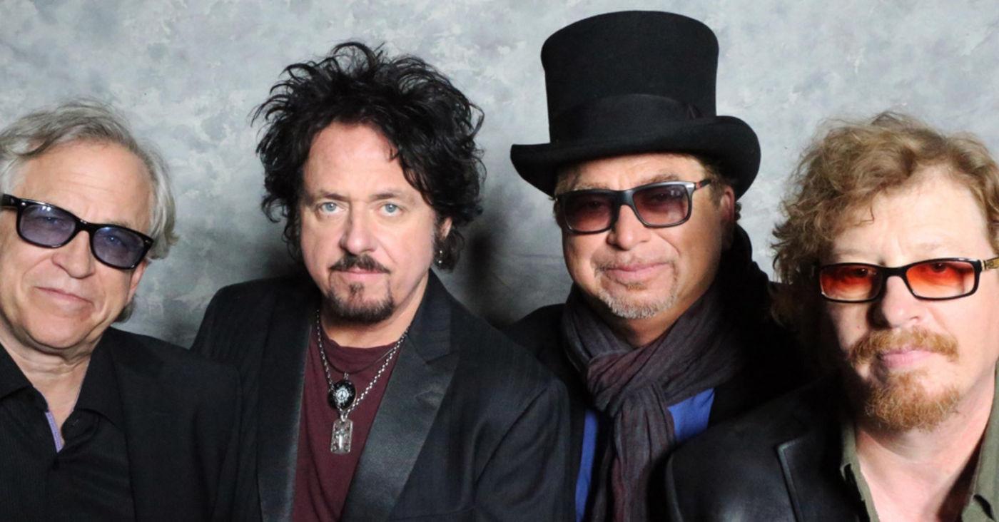 """Nach Weezers """"Africa""""-Version: Jetzt covern Toto zurück"""