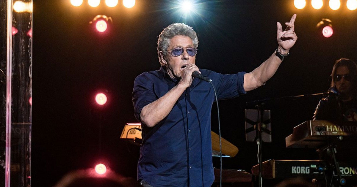 """The Who: Der neue Song """"Big Cigars"""" im Video"""