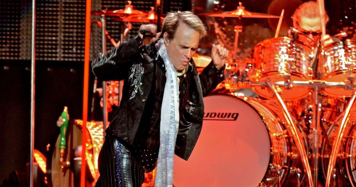 """David Lee Roth: """"Mit Van Halen ist Schluss"""""""