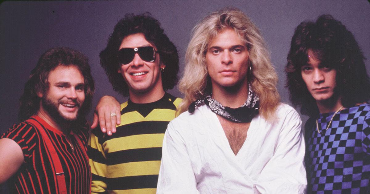 Van Halen: Michael Anthony schließt Reuniontour aus