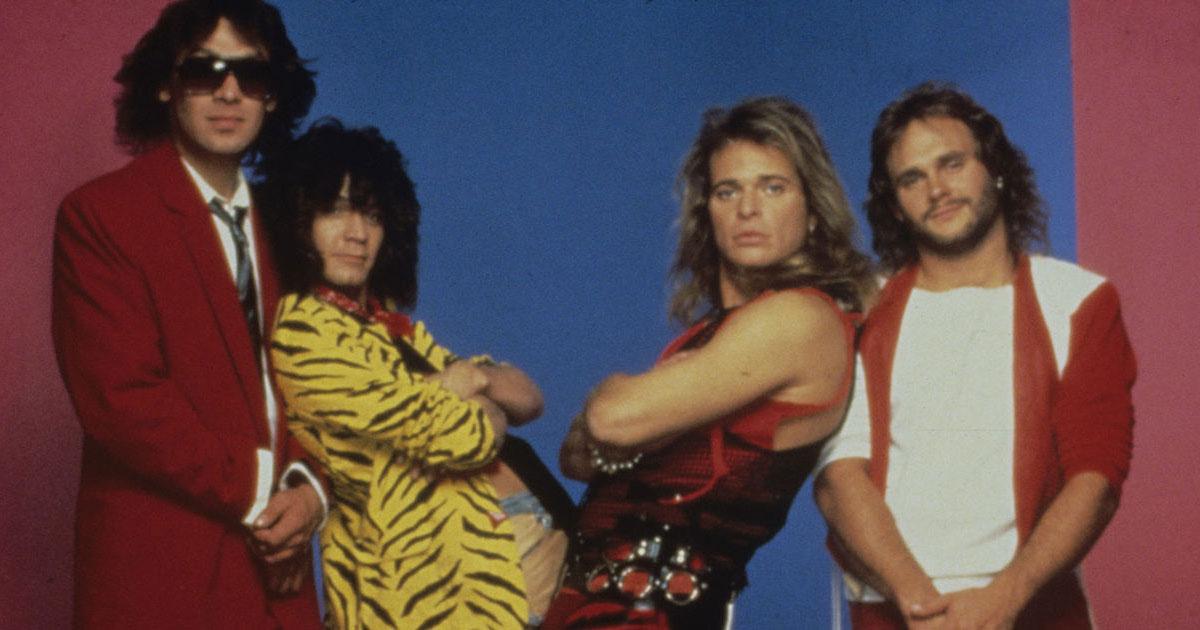 """Michael Anthony: """"Die Van Halen Reunion ist gestorben"""""""