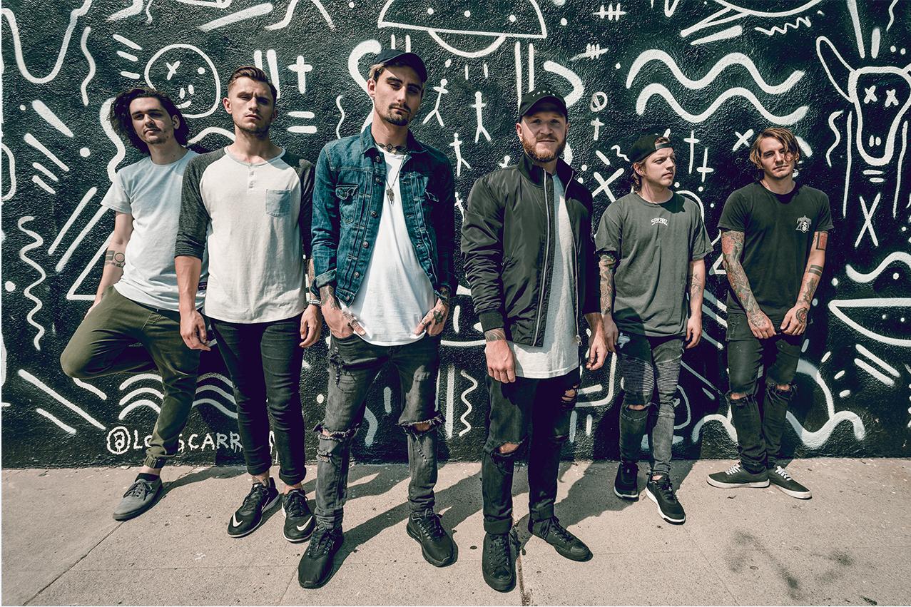 We Came As Romans: Band macht weiter, Kyle Pavone wird nicht ersetzt