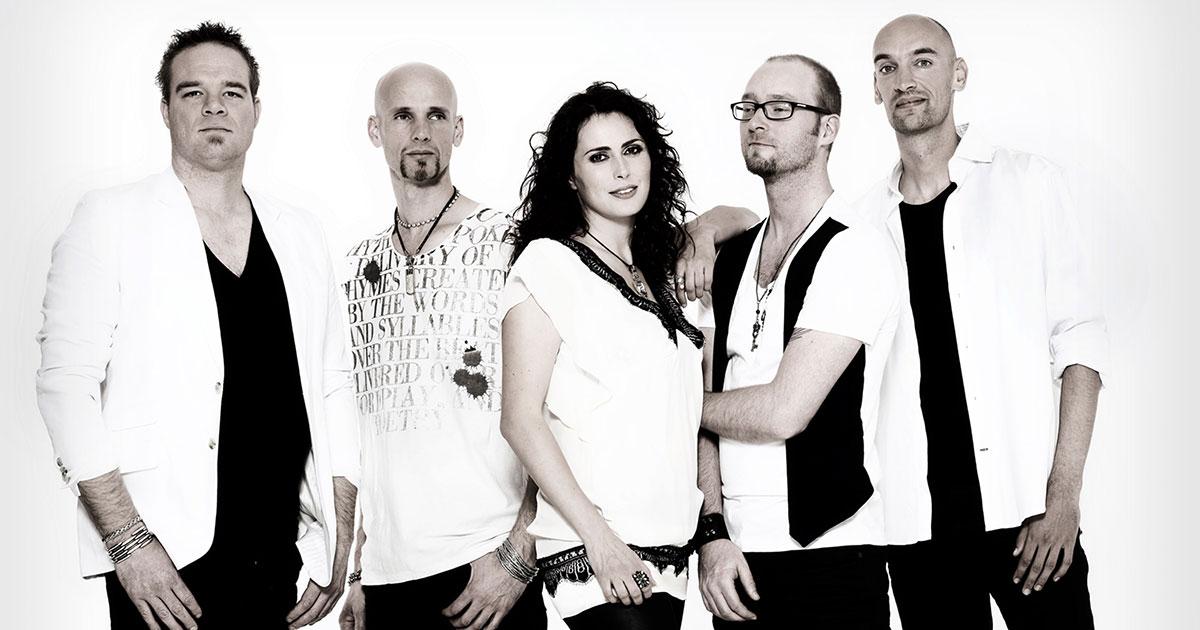 """Within Temptation: Veröffentlichung von """"Resist"""" verschiebt sich"""